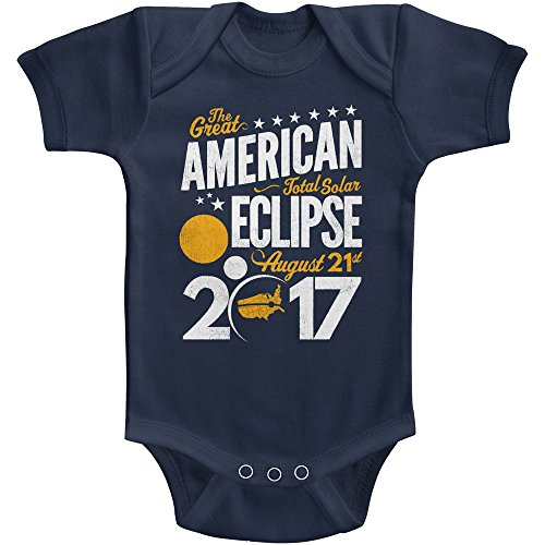 The Great American Total Solar Eclipse August 21st 2017 Infant Baby - Salem To Lincoln City Or