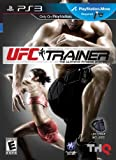 UFC Personal Trainer - Playstation 3