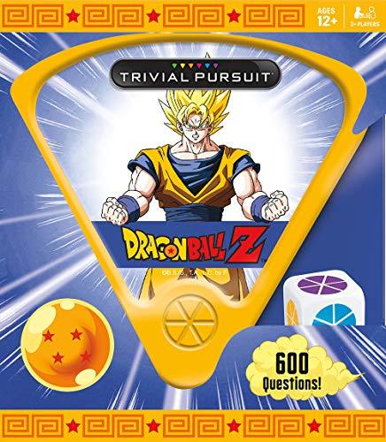 dragon ball z board game - 8