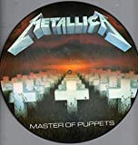 Master Of Puppets - With Barcode - EX
