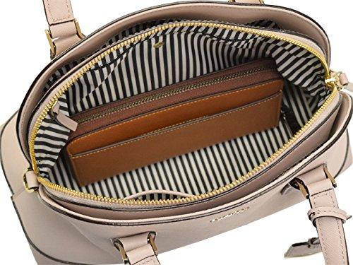 フォーマルから普段使いまで!シンプルなドーム型レザー大人バッグ ケイトスペード 2wayハンドバッグ キャメロンストリート ロッティー PXRU8262