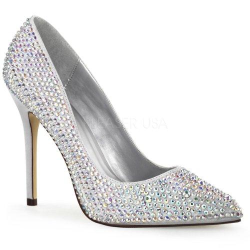 Pleaser Usa Shoes, Zapatos De Tacón Alto Para Mujer 37