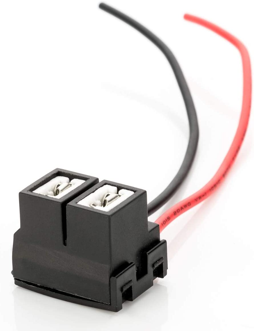 Lst Stecker Sockel Fassung H7 Lampen Keramikfassung Elektronik