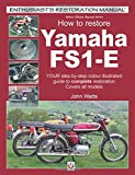 Best Yamaha Book Covers - How to Restore Yamaha FS1-E: YOUR step-by-step colour Review