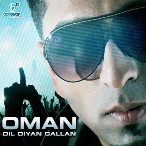 Dil Diyan Gallan Mp3 Song Download: Dil Diyan Gallan By Oman On Amazon Music