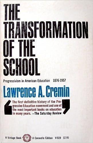 progressivist theory in education