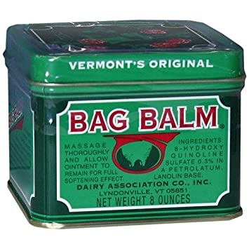 Bag Balm Ointment 8 oz (Pack of 4) Joey New York - Quick Results Bye Bye Blackheads Cleansing Wipes - 30wipes