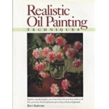 Realistic Oil Painting Techniques