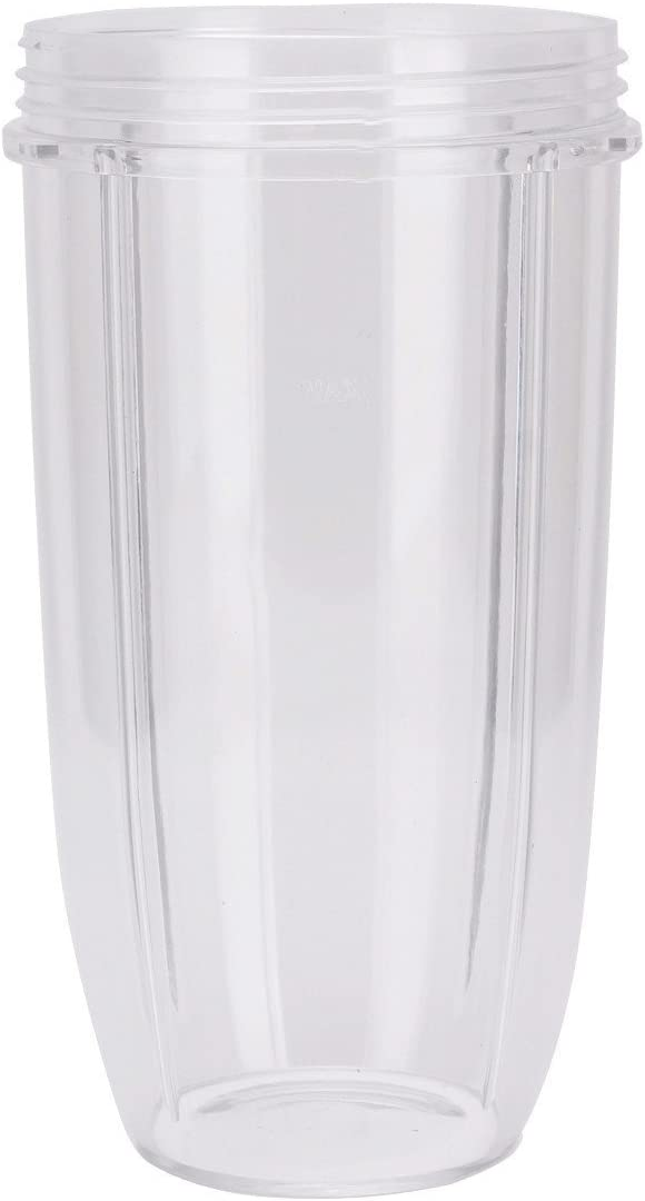 Sduck Replacement 32oz Cup for Nutribullet Replacement Parts 32oz and NutriBullet 900w pro Blender Parts