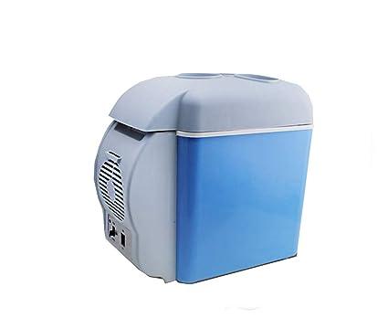 Amazon.es: Hogar del coche dos refrigeradores pequeños ...