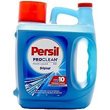 Persil Pro10 Premium Clean Power-Liquid Laundry Detergent, Original Scent, 170 fl.oz. (110 Loads)