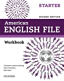 American English File 2nd Edition Starter. Workbook without Answer Key Pack (American English File Second Edition)