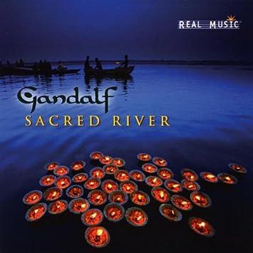 sacred river gandalf