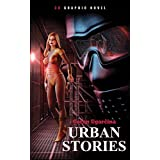 Urban Stories: 3D graphic novel