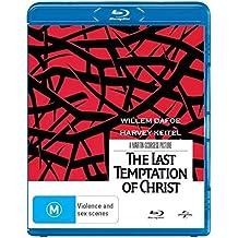 The Last Temptation of Christ Blu-ray
