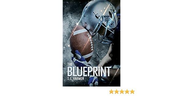 The blueprint ebook se harmon amazon kindle store malvernweather Images