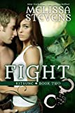 Fight (Kitsune Book 2)