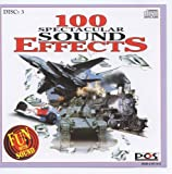 100 Spectacular Sound Effects Disc 1