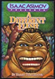 Isaac Asimov Presents a Different Flesh