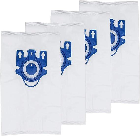 Bolsas para aspiradoras Miele S256, S300, S700, S4000, S6000 ...