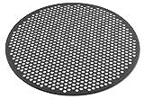 LloydPans 12 inch Hex Disk, Pre-Seasoned Case of 12