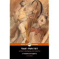 Faust: Parts I & II