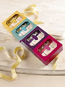 Victoria's Secret Gift Set Heavenly Perfume and Lotion, Wish Desire and Divine Perfume and more 8 Piece Set!