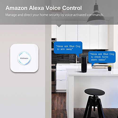 Top 10 best security systems that work with alexa best for Top 10 security systems for home