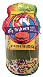 Unicorn Sugar Cookie Mix - Complete Mix In A Jar, 21.6 Ounce