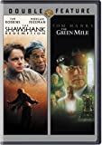 The Shawshank Redemption/The Green Mile (2pk)