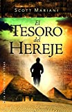 img - for El tesoro del hereje / The Heretic's Treasure (The Ben Hope) (Spanish Edition) book / textbook / text book