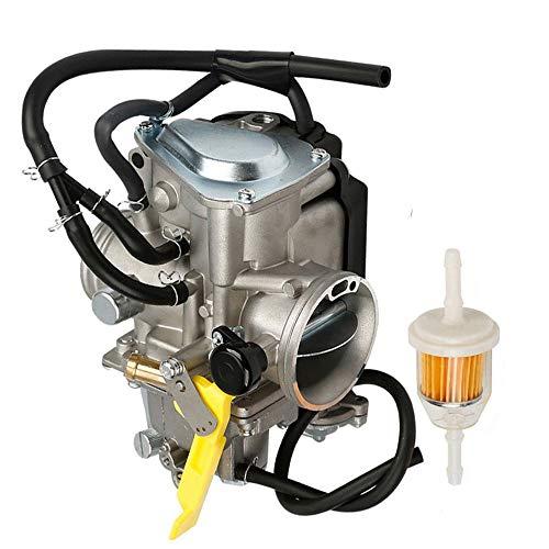 New Carburetor for Honda Sportrax 400 TRX400 TRX400X TRX400EX Carb Replaces 16100-HN1-A43