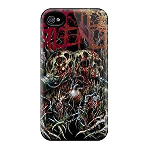 [MDx428looG]premium Phone Case For Iphone 6 PLUS/ Suicide Silence Tpu Case Cover