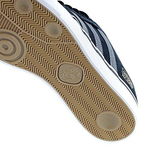 adidas Herren Seeley OG ADV Skateboardschuhe schwarz (Negbas / Grpudg / Ftwbla)