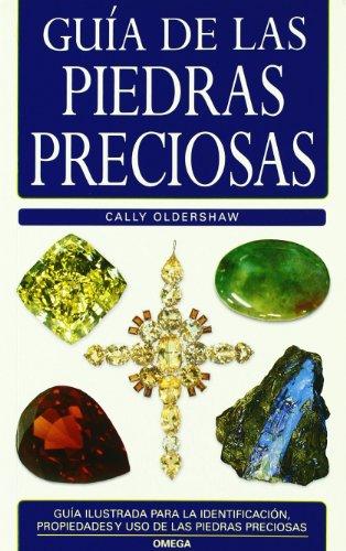 Descargar Libro GuÍa De Las Piedras Preciosas C. Oldershaw