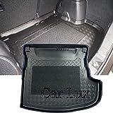 Car Lux Tapis bac de coffre