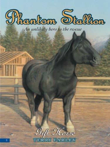 Phantom stallion 9 gift horse kindle terri farley phantom stallion 9 gift horse negle Images