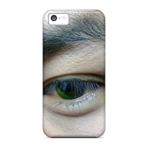 Faddish Phone I Got My Eye On You Case For Iphone 5c / Perfect Case Cover