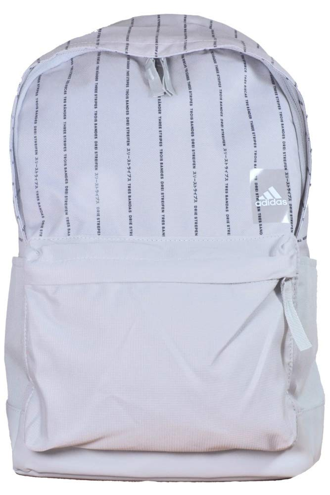 adidas C. BP Pocket M Grau (Gridos/Negro/Blanco) 36x24x45 Centimeters DM7679