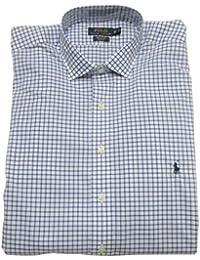 Ralph Lauren Men\u0027s Estate Dress Shirt Big and Tall Long Sleeve Stretch. Polo  Ralph Lauren