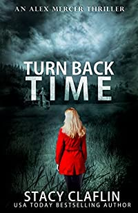 Turn Back Time by Stacy Claflin ebook deal