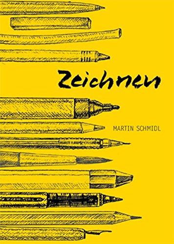 Martin Schmidl. Zeichnen