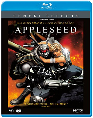 34203512 appleseed bluray for sale findsimilarcom
