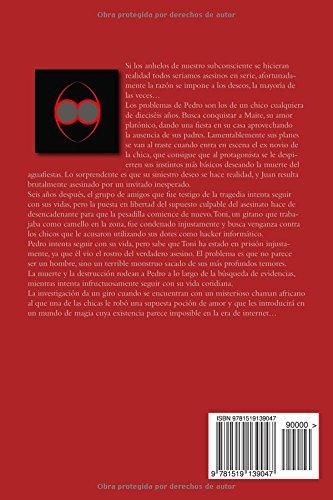 El Esclavo De Los Deseos (Spanish Edition): Ricardo Blanco Archilla, Cecilia Veroz: 9781519139047: Amazon.com: Books