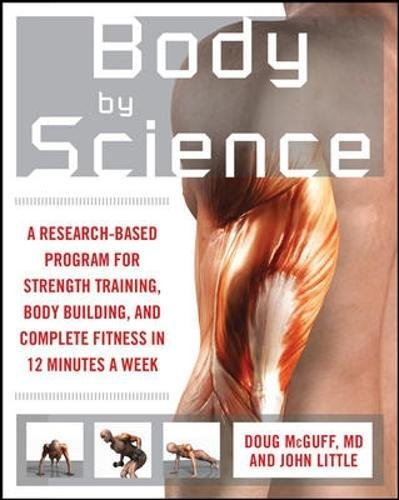 Body Science Research Strength Training product image