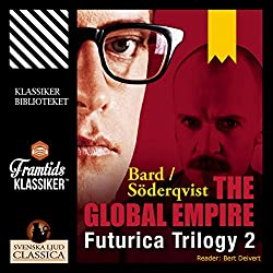 The Global Empire (Futurica Trilogy 2)