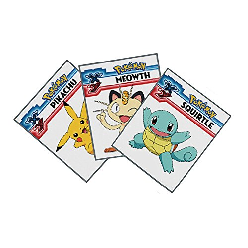 Pokemon Toy Hedbanz Family Game