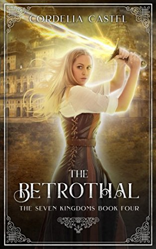 The Betrothal (The Seven Kingdoms)