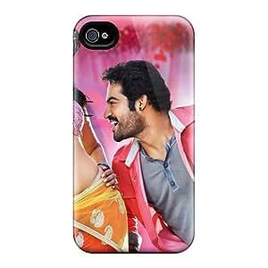 New Cute Funny Ramayya Vasthavayya Telugu Movie Cases Covers/ Iphone 6 Cases Covers