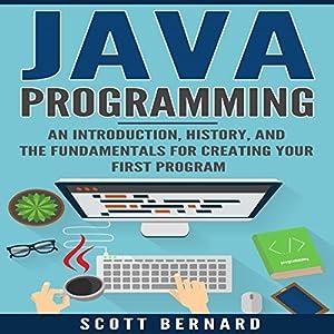 Java Programming Audiobook